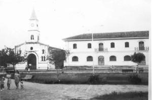 Historia - Antigua Iglesia Matriz 67