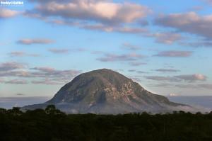 Morro de Calzada