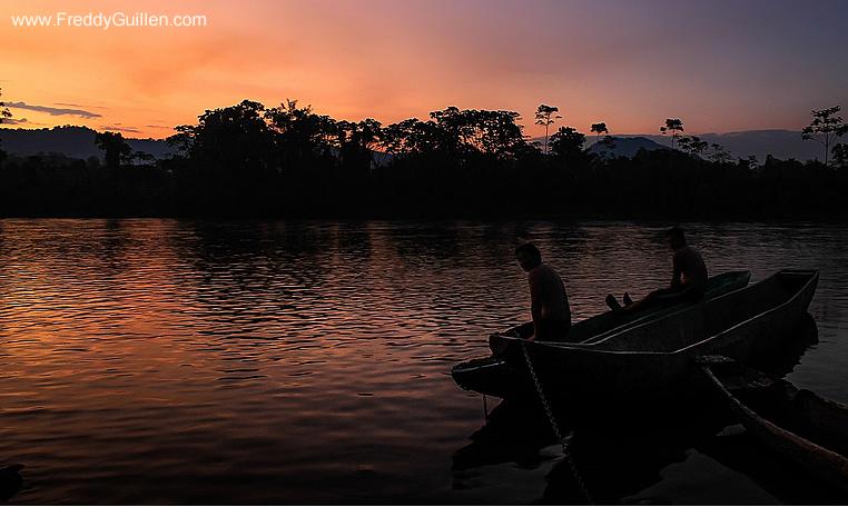 El Breo – Tours Amazónico