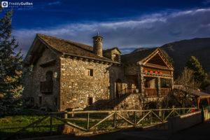 casa de piedras en fiscal