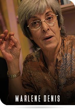 Marlene Denis / Escritora Cubana