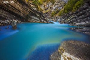 rio Ara Broto