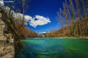 rio Arazas