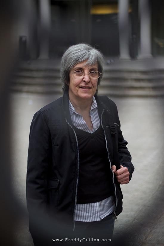 Marlene Denis