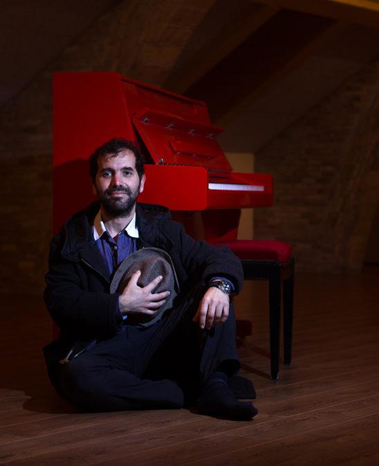 Raúl Beneitez / Músico y Cantautor