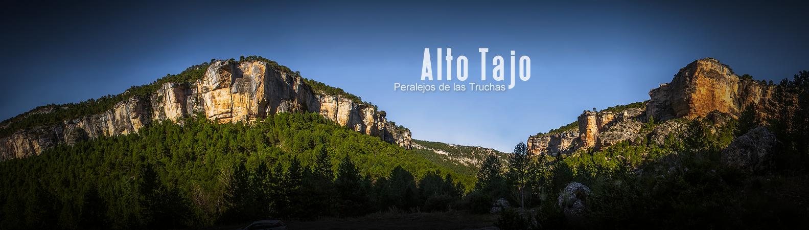 Alto Tajo - Peralejos de las Truchas