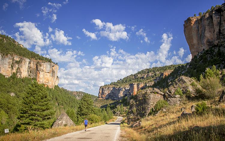 Carreteras de Castilla la Mancha