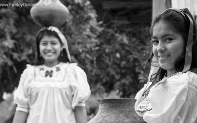 Pueblos Indígenas de San Martín