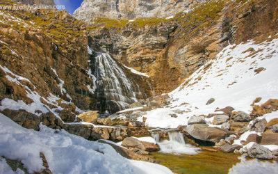Ordesa – Los Pirineos de Aragón