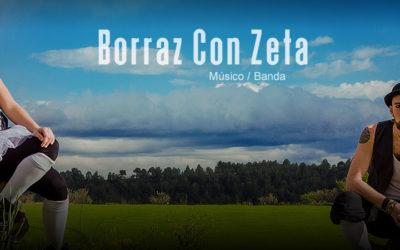 Borraz Con Zeta / Músico-Banda