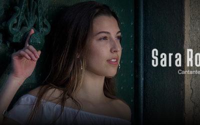 Sara Roy / Cantante