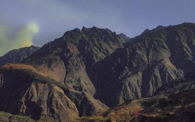 Los hijos de los Andes, sus Pueblos, su Pagapa y sus Sueños